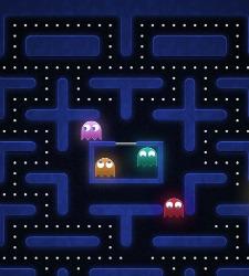 El virus Pacman