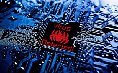 Virus Correo, Hacienda y Telefónica (ransomware)
